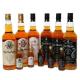 Виски Praban na Linne (Прабан на Лена)