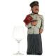 Грузинское вино в глине