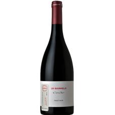 20 Barrels Pinot Noir Cono Sur 0.75