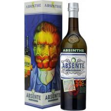 Absinthe Absente 55 0.7 Gift Box