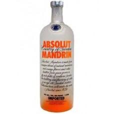 Absolut Mandrin 0,5
