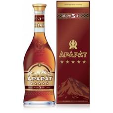 Ararat 5 stars 0.7 Box