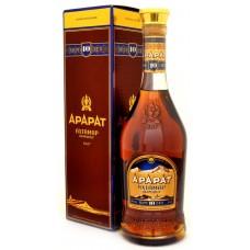 Ararat Akhtamar 10 years 0.5 Box