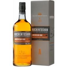 Auchentoshan American Oak 0.7
