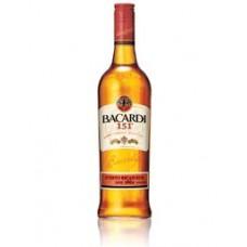 Bacardi 151 0.75