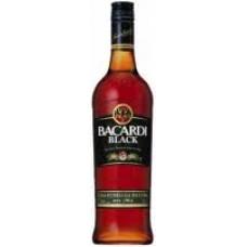 Bacardi Black 1,0