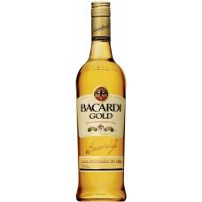 Bacardi Gold 0.5