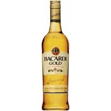 Bacardi Gold 0.75
