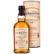 Balvenie Caribbean Cask 14 Y.O. 0.7