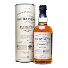 Balvenie Doublewood 12 Y.O. 1L