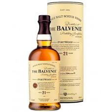 Balvenie Portwood 21 Y.O. 0.7