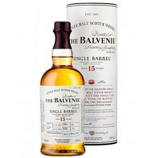Balvenie Single Barrel 15 Y.O. 0.7