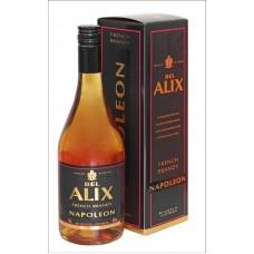 Bel Alix Napoleon