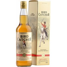 Bird Catcher 3 Years Old 0.7 gift box