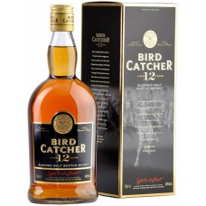 Bird Catcher Blended Malt 12 Years Old 0.7 gift box