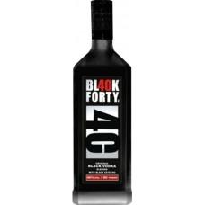 Black Forty 0.7