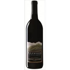 Cabernet Sauvignon Redwood Vineyards