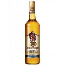 Captain Morgan Spiced Gold 1L