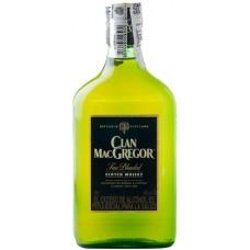 Clan MacGregor Blended Scotch Whisky 0.35