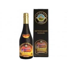 Cognac Tsar Tigran 7YO 0.5 Gift Box
