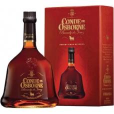 Conde de Osborne Cristal Solera Gran Reserva 0.7 gift box
