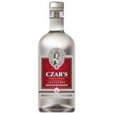 Czar's Original Cranberry 0.75