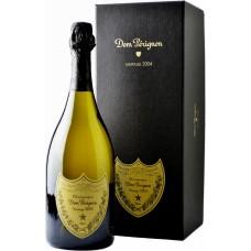 Dom Perignon Vintage 2004 0.75 gift box