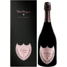 Dom Perignon Rose Vintage 2003 0.75 in gift box