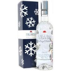 Finlandia gift box 0.7