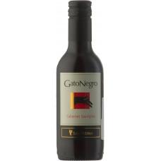 Gato Negro Cabernet Sauvignon 0.1875