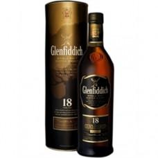 Glenfiddich 18yo 0.7