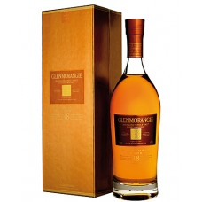 Glenmorangie 18 Years Old 0.7