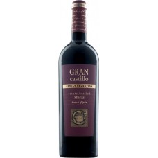 Gran Castillo Family Selection Shiraz 0.75
