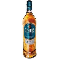 Grant's Ale Cask Finish Blended Scotch Whisky 0.75