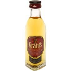 Grant's Family Reserve 0.05