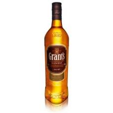 Grant's Ale Cask Reserve 0,75