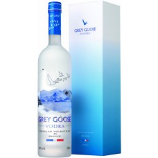 Grey Goose 1l gift box