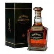 Jack Daniels Single Barrel 0,75