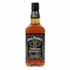 Jack Daniels № 7 Tennessee 0,5