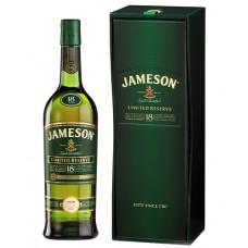 Jameson 18 Limited Reserve 0.7