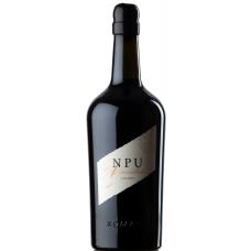 Jerez Amontillado N.P.U. Special Reserves 0.75