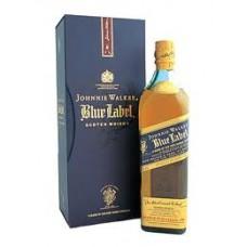 Johnnie Walker Blue label 0,7