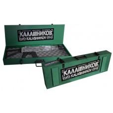 Kalashnikov AK-47 Wood Box 0.7L