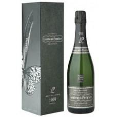 Laurent Perrier Brut Millesime 0.75 gift box