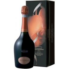 Laurent Perrier Grand Siecle Alexandra Rose Brut 1998 0.75 gift