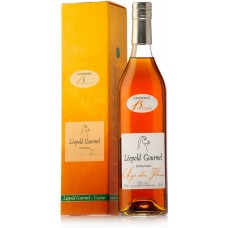 Leopold Gourmel Age Des Fleurs 0.7 gift box