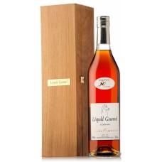Leopold Gourmel Quintessence 0.7 wooden box