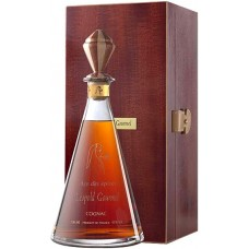 Leopold Gourmel Age Des Epices 0.7 Carafe & oak box
