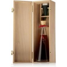 Leopold Gourmel Quintessence 0.7 Carafe & oak box