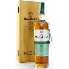 Macallan Fine Oak 25 y.o. 0.7